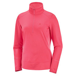 Salomon Discovery Half Zip - Women's