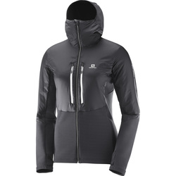 Salomon Drifter Air Mid Hoodie - Women's