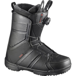 Salomon Faction Boa Boot - Men's 2018