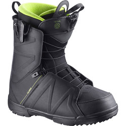 Salomon Faction Boa Boot - Men's 2016