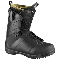 Salomon Faction Snowboard Boots 2019