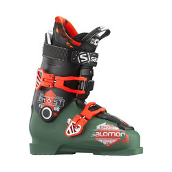 Salomon Ghost FS 80 Ski Boot 2015