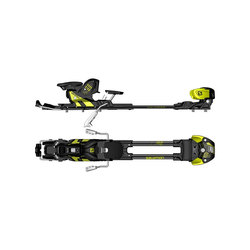 Salomon Guardian MNC 16 Bindings 2016