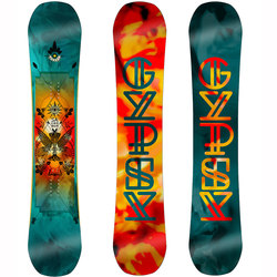 Salomon Gypsy Snowboard - Women's