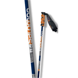Salomon Hacker Poles
