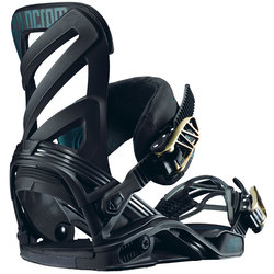 Salomon Hologram Snowboard Bindings