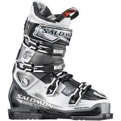 Salomon Impact 120 CS Boot 2012