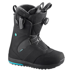 Salomon Ivy Boa STR8JKT Snowboard Boot - Women's