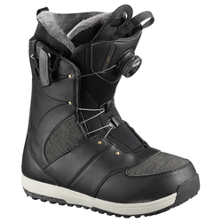 Salomon Ivy Boa SJ Snowboard Boot - Women's 2019