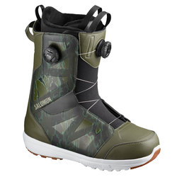 Salomon Launch BOA SJ Snowboard Boot