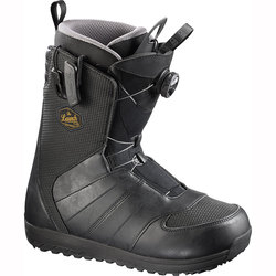 Salomon Launch Boa Str8jkt Boots 2017