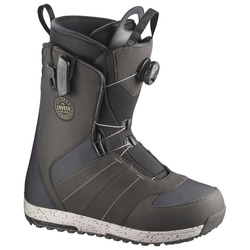 Salomon Launch Boa Str8jkt Boots 2018