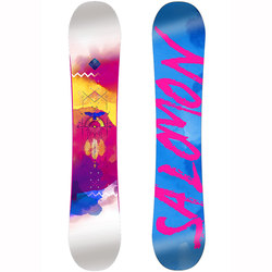 Salomon Lotus Snowboard - Womens
