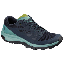 Salomon Outline GTX Hiking Shoes - Women's