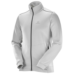 Salomon Pulse FZ Mid Jacket