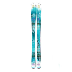 Salomon Q-83 Myriad Skis - Women's