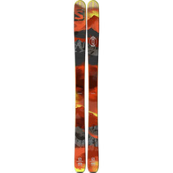 Salomon Q-98 Skis 2016