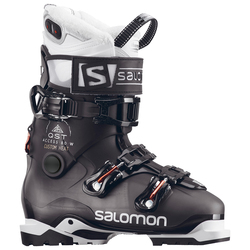 Salomon QST Access Custom Heat Ski Boots - Women's 2019