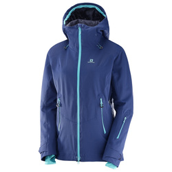 Salomon QST Guard Jacket - Women's