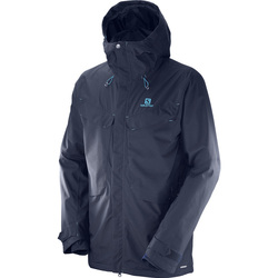 Salomon QST Snow 2L Jacket