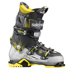 Salomon Quest 120 Ski Boots