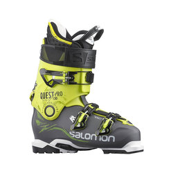 Salomon Quest Pro 130 Ski Boot 2016