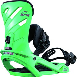 Salomon Rhythm Snowboard Binding 2018