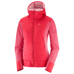 Salomon Right Nice Hybrid Hoodie - Women's