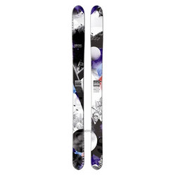 Salomon Twin Tip Salomon Skis