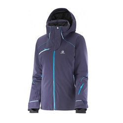 Salomon Speed Jacket Womens