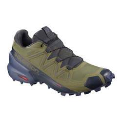 Salomon Speedcross 5 GTX Shoes - Women's
