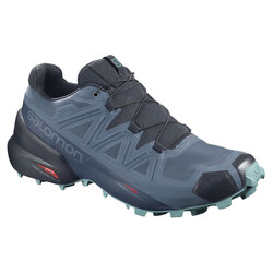 Salomon Speedcross 5 GTX Trail-Running Shoes - Women's