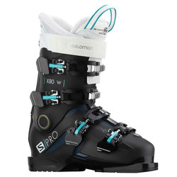 Salomon S/Pro X80 CS Ski Boot - Women's 2020