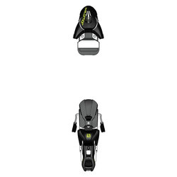 Salomon STH 12 Oversize Ski Bindings 2016
