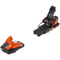 Salomon STH2 WTR 13 Binding 2016