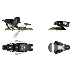 Salomon STH2 WTR 13 Bindings 2016