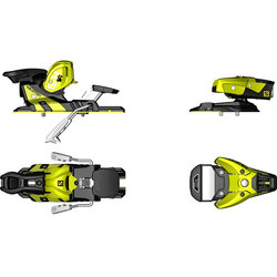 Salomon STH2 WTR 16 Binding 2015