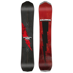 Salomon Ultimate Ride Snowboard 2018