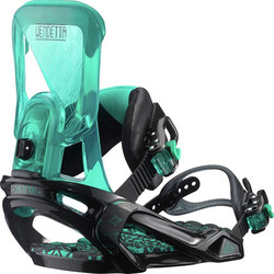 Salomon Vendetta Snowboard Bindings - Women's