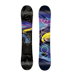 Salomon Wonder Snowboard - Women's 2018