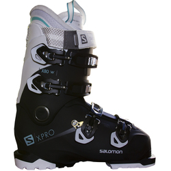 Salomon X Pro X80 CS Ski Boot - Women's 2019