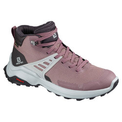 Salomon X Raise Mid GTX Hiking Shoe - Women's