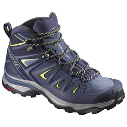 Salomon X Ultra 3 Mid GTX® - Women's