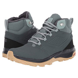 Salomon Yalta TS CSWP Winter Hiking Boots - Women's