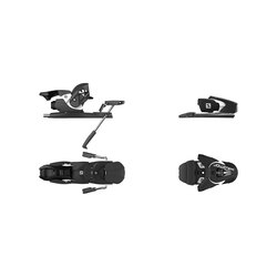 Salomon Z12 Ski Bindings - Women's