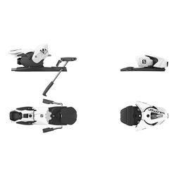 Salomon Z12 Ski Bindings - Women's 2019