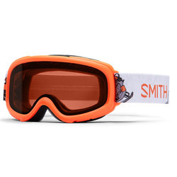 Smith Gambler Snow Goggles - Kids