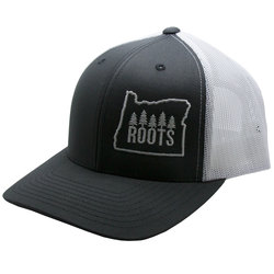 Stickers Northwest Inc Oregon Roots Hat