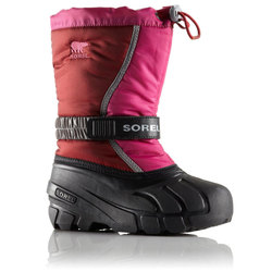 Sorel Youth Flurry TP Boot - Childrens