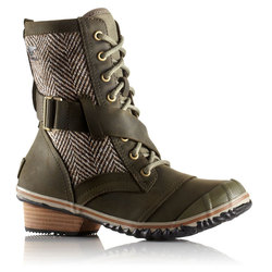 Sorel Slimboot Lace Boot - Women's